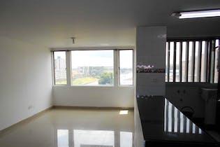 Apartamento en Usatama, Centro - 114mt, duplex, tres alcobas