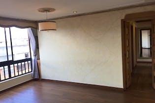 Apartamento en Ciudad Salitre, Fontibon - Tres alcobas