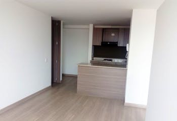 Apartamento en Las Ferias, Engativa - 40mt, una alcoba