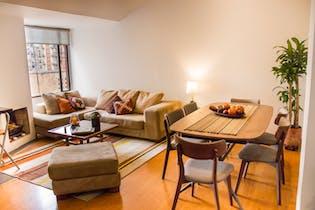 Apartamento en venta en Country Club de 110m²