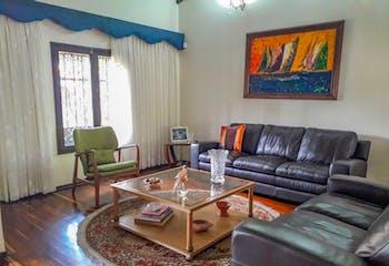 Casa en Rosales, Belen - 220mt, duplex, cuatro alcobas