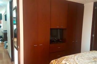 Apartamento en centro internacional - 68 mts, 1 parqueadero.