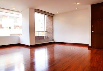 Apartamento en venta en Antiguo Country de 150m² con Solarium...