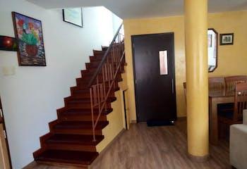 Casa en venta en Chapinero Alto, 190m²