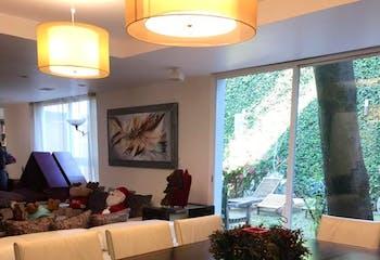 Casa en condominio en Del Carmen 360 m² con jardín