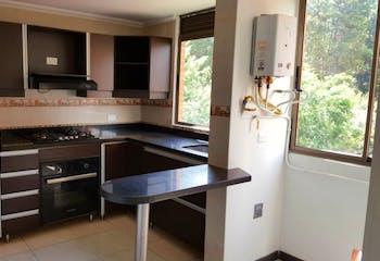 Apartamento en venta en San Lucas, 118m²