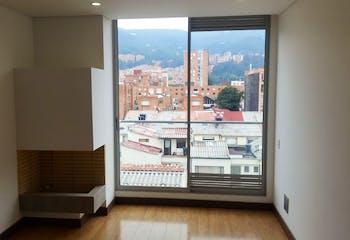 Apartamento en venta en Barrio Cedritos con Gimnasio...