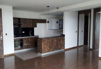 Apartamento en Barrio Nicolas de Federman, Nicolas de Federman - Dos alcobas