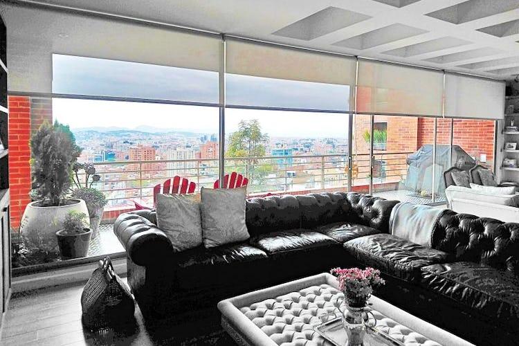 Portada Apartamento en Chico Reservado, Chico - 254mt, tres alcobas, dos garajes