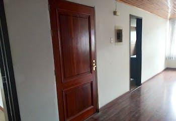 Apartamento en venta en Galerías de 3 hab.