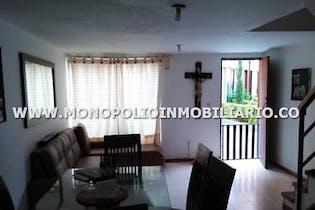 Casa en venta en Mota de 5 habitaciones