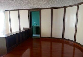 Apartamento en venta en Galerias de 3 habitaciones