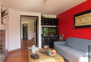 Casa en Chía, Cundinamarca - Tres alcobas