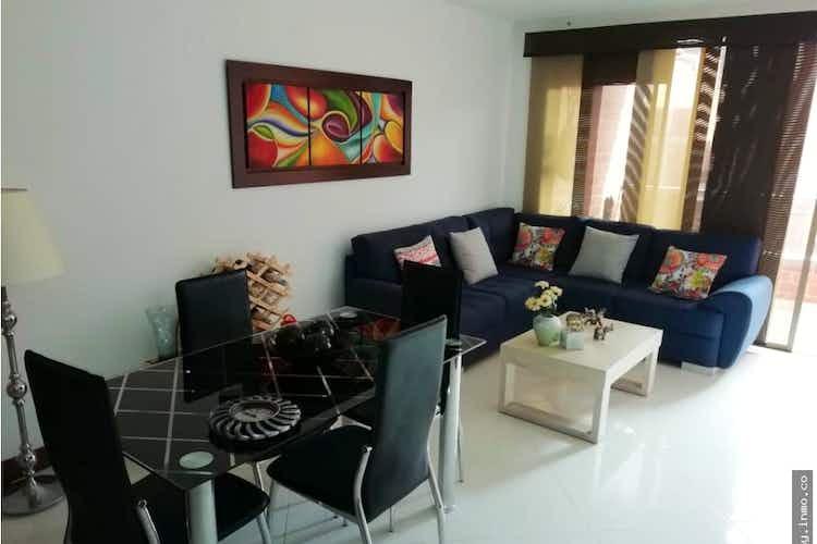 Portada Apartamento en Mesa-Envigado, con 3 Habitaciones - 115 mt2.