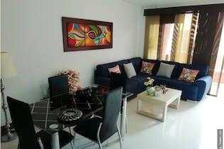 Apartamento en Mesa-Envigado, con 3 Habitaciones - 115 mt2.