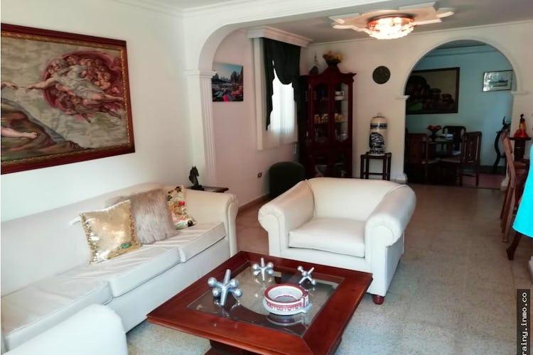 Portada Casa en venta en El Dorado, Envigado.