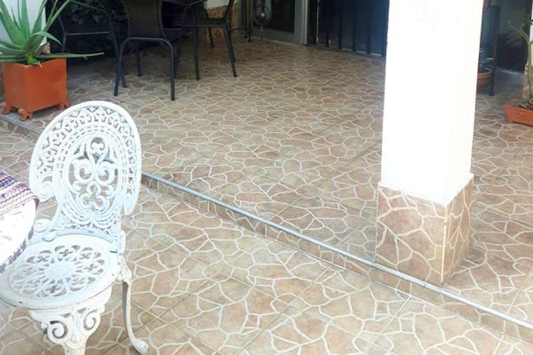 Portada Casa en La Castellana, Laureles - Siete alcobas
