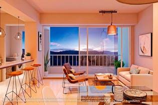Proyecto de vivienda, Pentagrama, Apartamentos en venta en Rodeo Alto 60m²