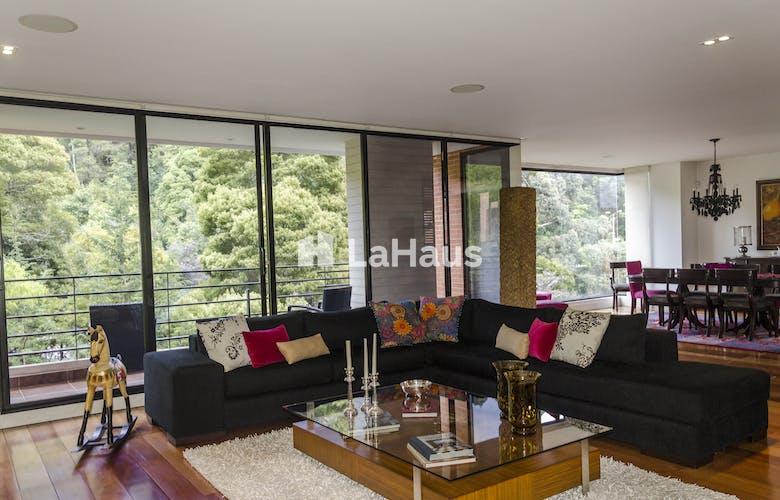 Foto 1 de Apartamento en Santa Bárbara de 3 hab, 340 mts