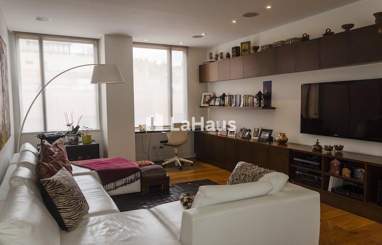 Foto 6 de Apartamento en Santa Bárbara de 3 hab, 340 mts