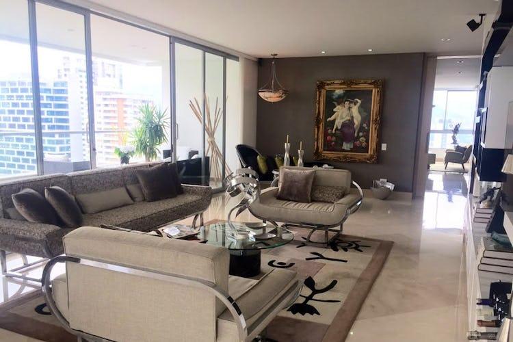 Portada Apartamento en Loma de Los Gonzalez - Tres alcobas
