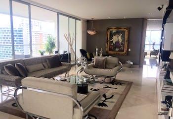 Apartamento en venta en Alejandría de 3 alcobas