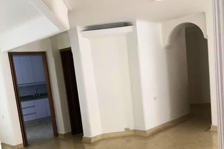 Portada Apartamento en laureles - 146 mts, 1 parqueadero.