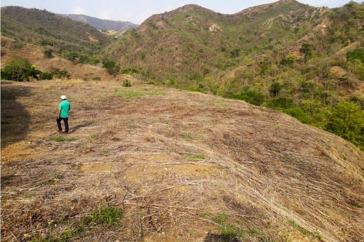 Portada Lote en Venta en Sopetran- Antioquia