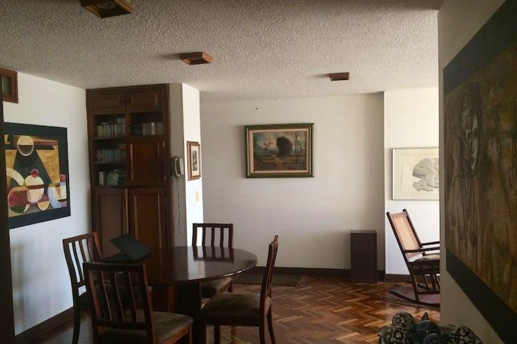 Portada Apartamento en Alhambra. Suba - Tres alcobas