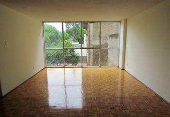 Departamento en venta en Del Valle de 120mt2