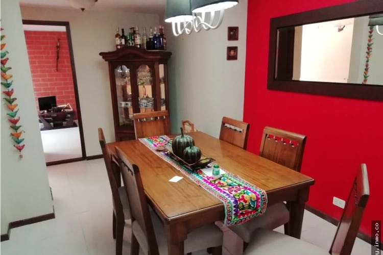 Portada Casa en venta en barrio mesa, Envigado.