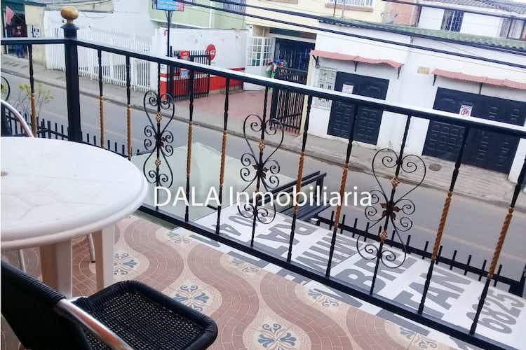Portada Casa de 61m2 en Chía - con tres habitaciones