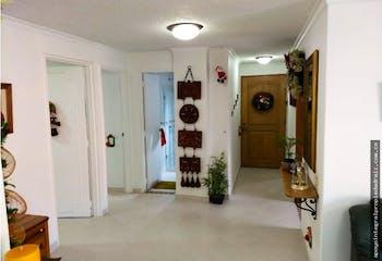 Apartamento en Florida Nueva, Laureles - Tres alcobas