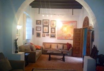 Casa en venta en  Del Carmen de  6 recámaras