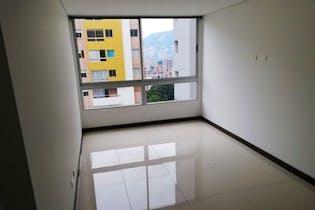 Apartamento en Aves María, Sabaneta con 3 habitaciones, piscina - 68 mts.