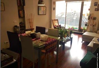 Apartamento en venta en San Patricio, 58m² con Bbq...