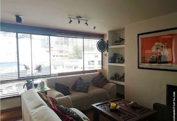 Apartamento con La Cabrera-Chicó, con 3 habitaciones - 161 mt2.