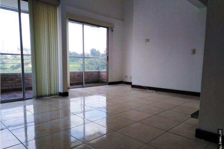 Portada Apartamento en venta en Guayabalía, Itaguí.