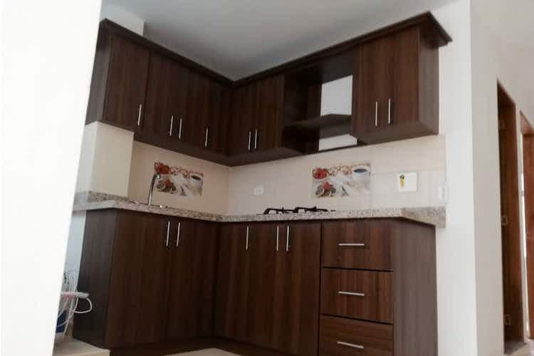 Portada Apartamento en venta en El Carmelo, Itagui.