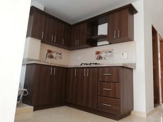 Apartamento en venta en El Carmelo, Itagüí