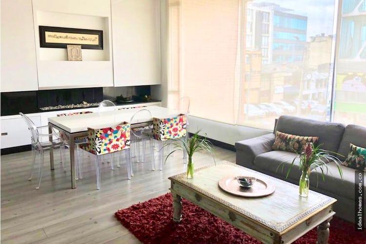 Portada Apartamento en Rosales-Chicó, con 3 Habitaciones - 205 mt2.