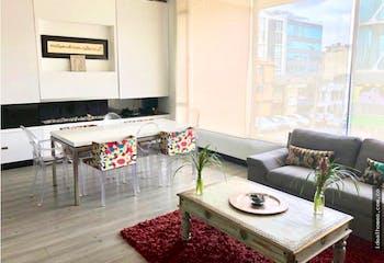 Apartamento en Rosales-Chicó, con 3 Habitaciones - 205 mt2.
