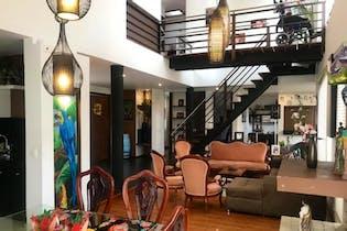 Casa en Cajicá, Cundinamarca con 4 habitaciones.