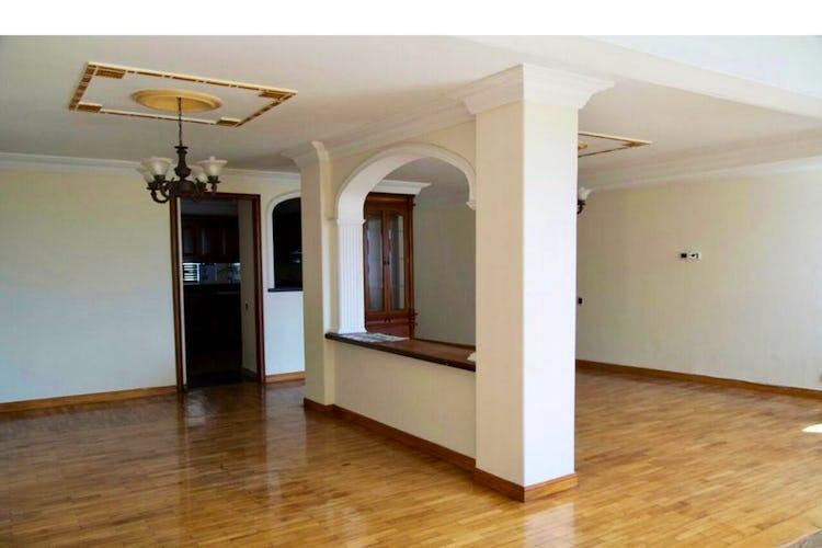 Portada Apartamento en Venta en Poblado-Sector Aguacatala