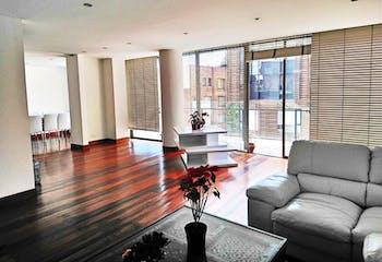 Apartamento en venta en Rosales con acceso a Zonas húmedas