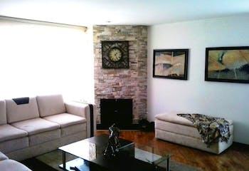Apartamento Santa Paula, Santa Barbara - 267mt, dos terrazas, cuatro alcobas
