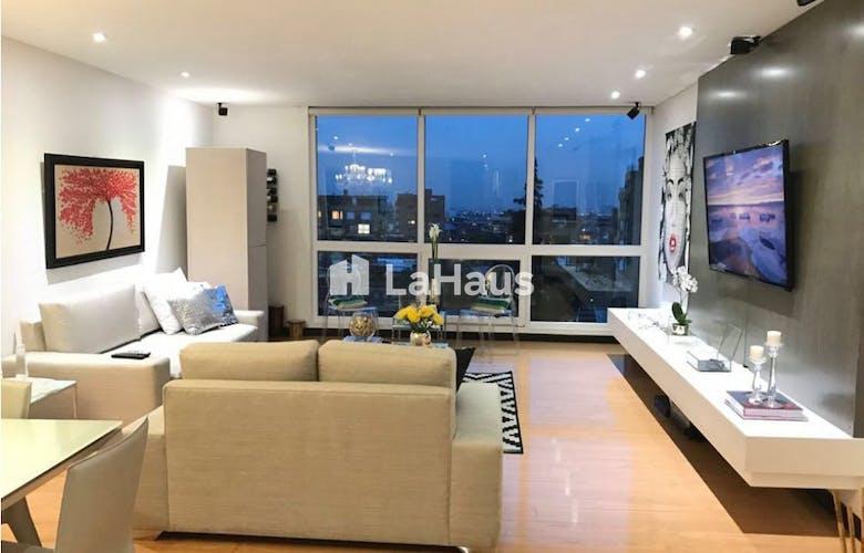 Portada Apartamento en Rosales de 3 habitaciones, 154 metros
