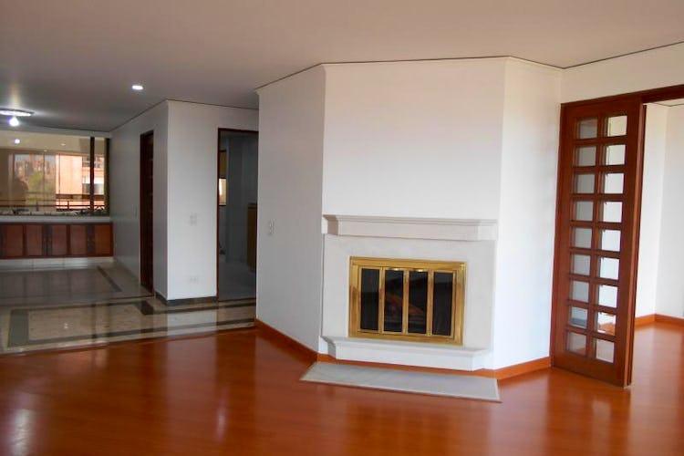 Portada Apartamento En Venta En Bogota Buganvilla