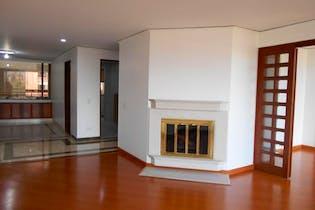 Apartamento en venta en Santa Bárbara Central, 142m²