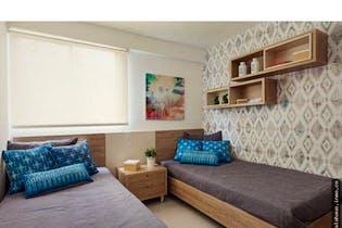 Apartamento en Bello Sector Santa Ana - 58 mts, 1 parqueadero.